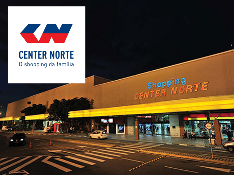 c2e6a94ea Ponto  0095 – Shopping Center NorteÁrea  155 M²